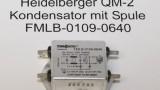 Kondensator  HD-QM2