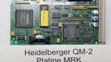 Platine MKR HD-QM2