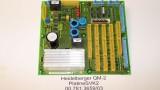 Platine SVK2 HD-QM2