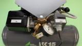 Kompressor 10 bar  HD QM 4DI