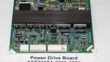 Power Drive Board HD-QM 4DI