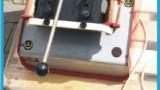 Gold-PrägemaschineMIC Junior