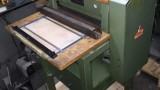 Nut- und Perforiermaschine 45 M/E
