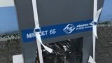 Walzenwaschanlage MiniJet 65